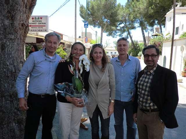 25 Jahre DFZ Mallorca_6